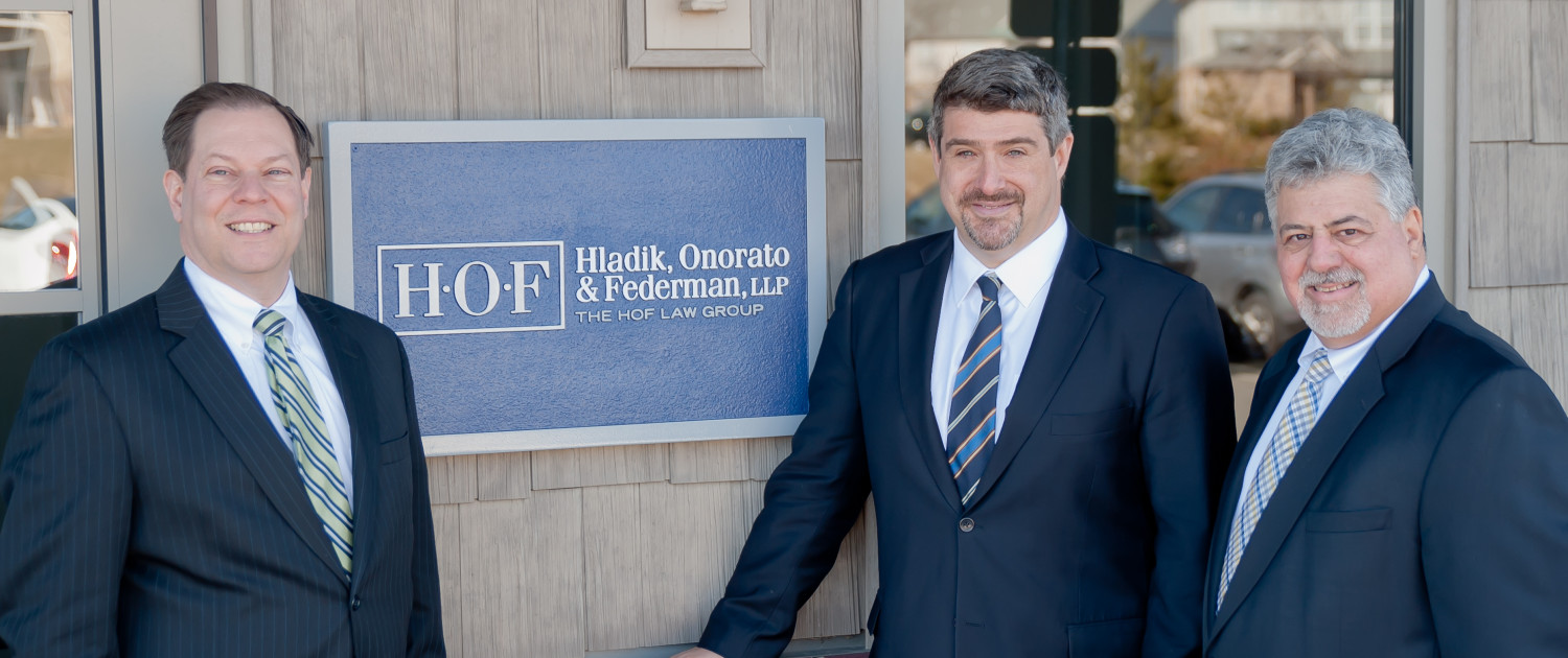 Hladik, Onorato & Federman Law Firm Partners