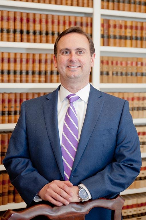 Anthony Ciuca, Attorney
