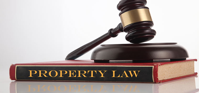 Condemnation and Property Law