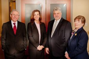 Municipal Government Lawyers PA NJ AZ