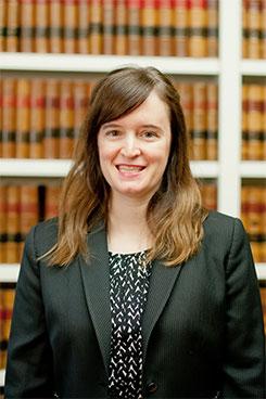 Pamela Cunningham Bio Picture