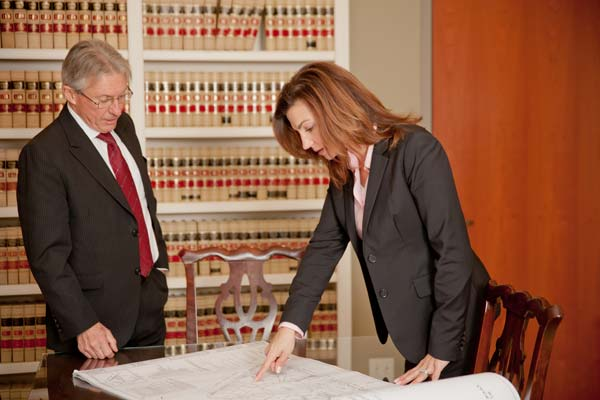Municipal and Township Attorneys serving PA, NJ & AZ